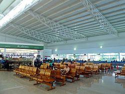 Aeropuerto Colombia Rafael_Núñez_International_Airport_Cartagena
