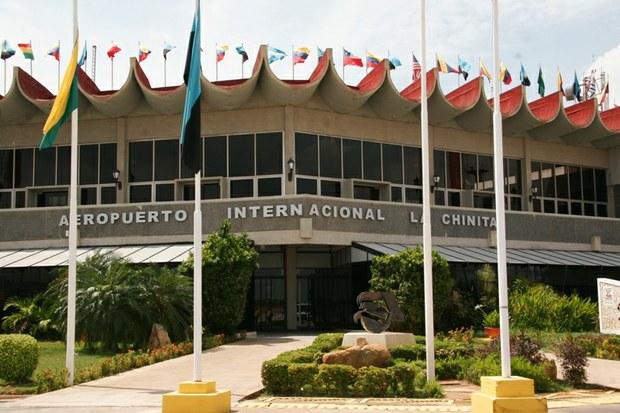 Aeropuerto La Chinita vtv gob ve