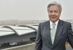 Alfonso Sarabia, director general de ASA