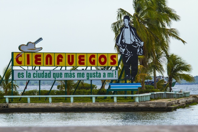 Provincia cubana de Cienfuegos, primer destino turístico para 2016, según diario estadounidense