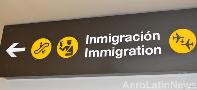 Número de turistas estrangeiros beneficiados com isenção de visto cresce 55%