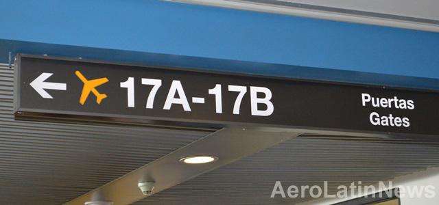 Guatemala moderniza aeropuertos de cara al turismo