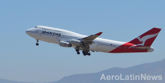 American Airlines y Qantas desisten de nueva alianza tras rechazo de autoridades en EE.UU.