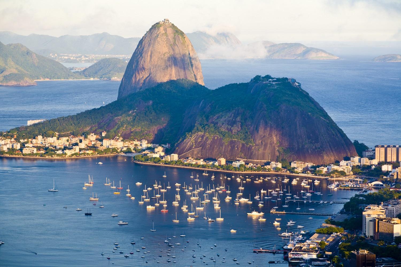 Brasil: turismo de negocios y su gasto crecen 15% el primer semestre