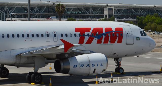 Tam cancela voo direto entre RJ e Manaus a partir de abril