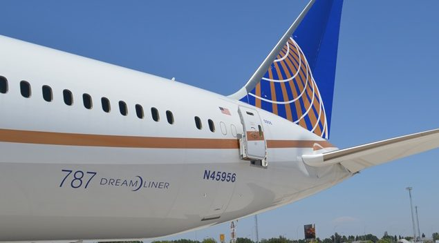 United Airlines Earns Top Marks on Disability Equality Index