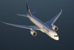 United 787 A1