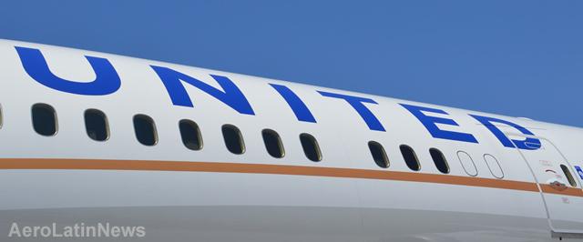 Rota SP-Washington da United volta a ter voo diário dia 25
