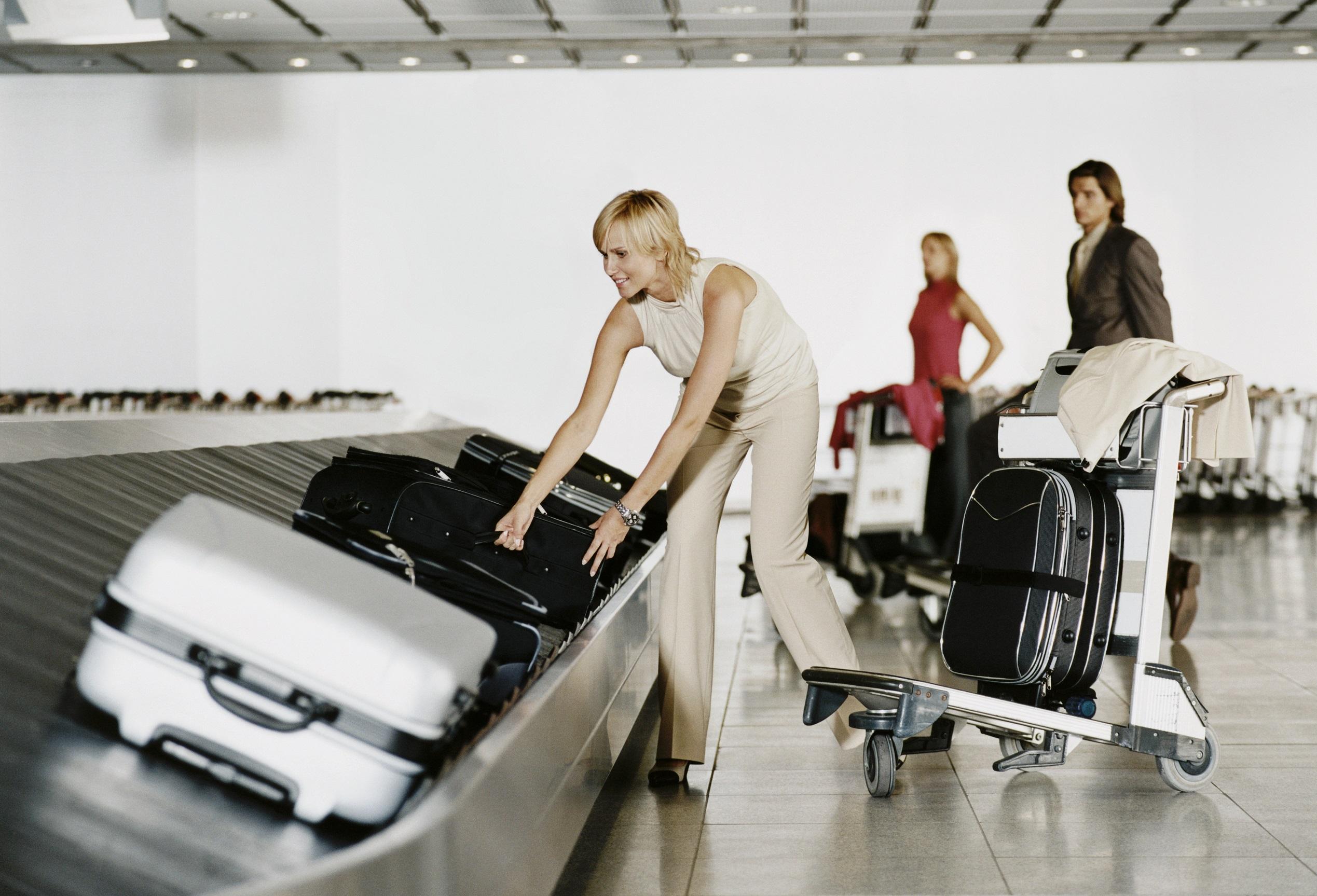 Serviços de nível mundial para passageiros do Sharjah Airport