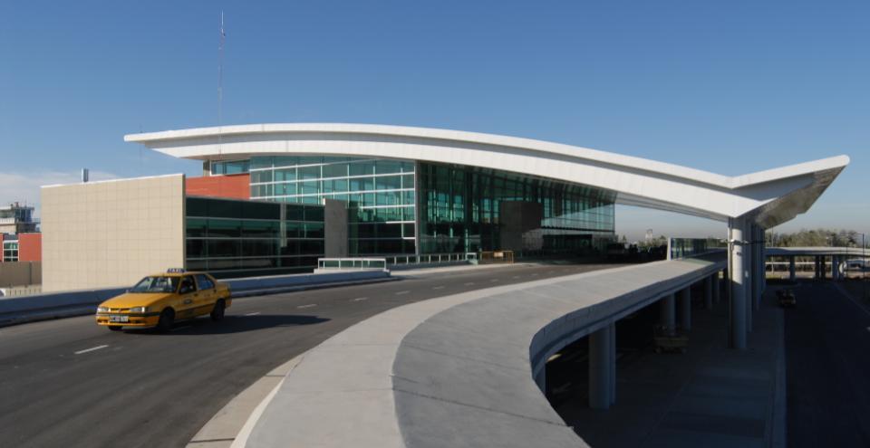 cordova aeropuerto
