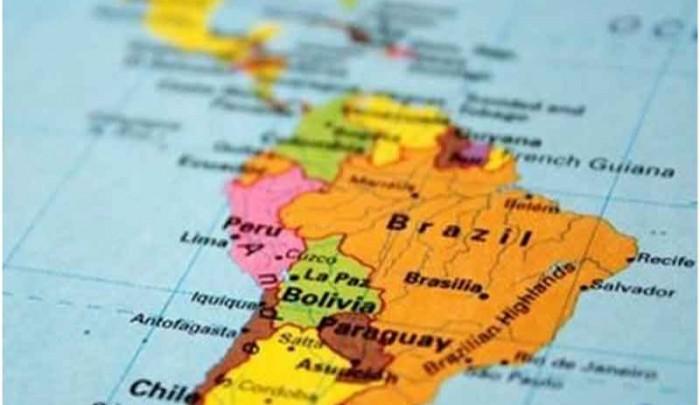 """""""Cielos Abiertos, Integración y Conectividad Latinoamérica """""""" Caribe"""""""