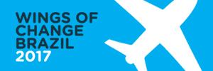 Wings of Changes reúne CEOs de aéreas no RJ; confira