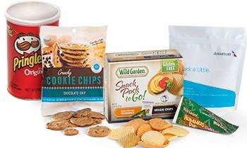 American Airlines Brings Back Free Snacks in Coach