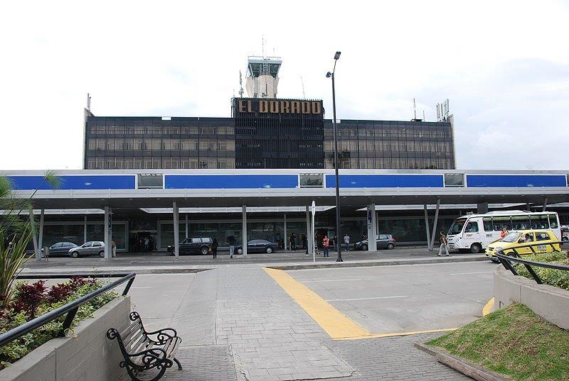 Colombia: Anuncian creación de Secretaría Técnica para Aeropuerto El Dorado II