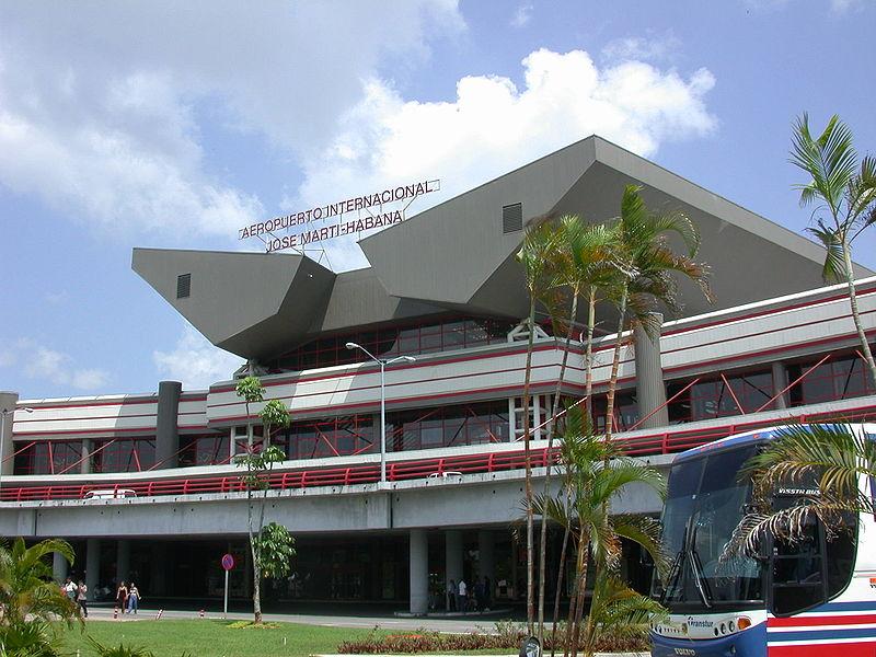 Anuncian concesión del Aeropuerto José Martí de La Habana