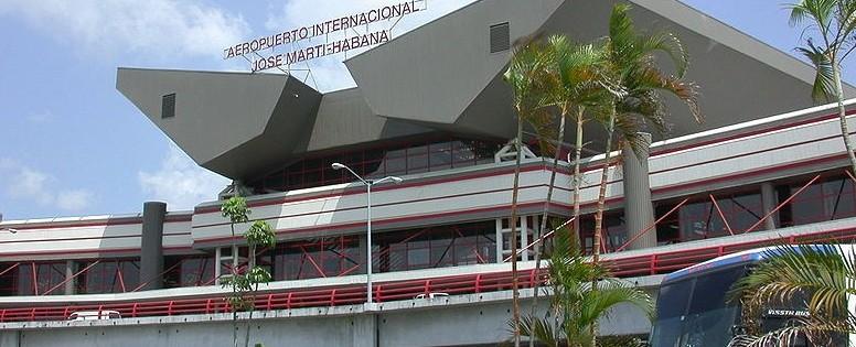 Cuba: Aeropuerto de La Habana aplica cambios en sus servicios
