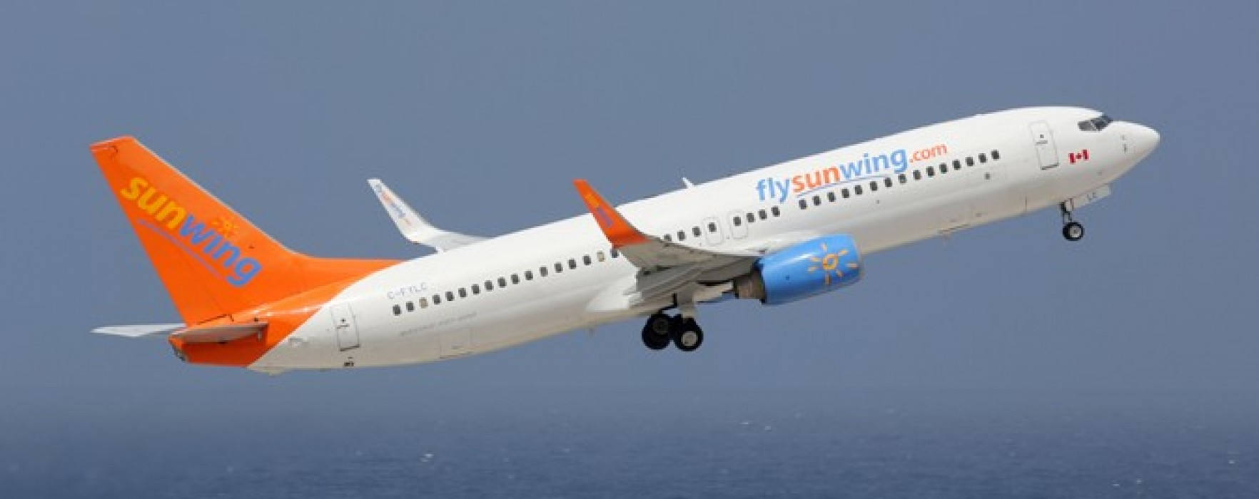Sunwing returns to the island of Tobago this winter