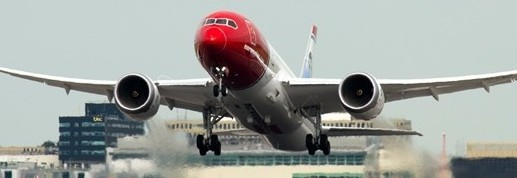 Norwegian to launch initial Argentinian routes