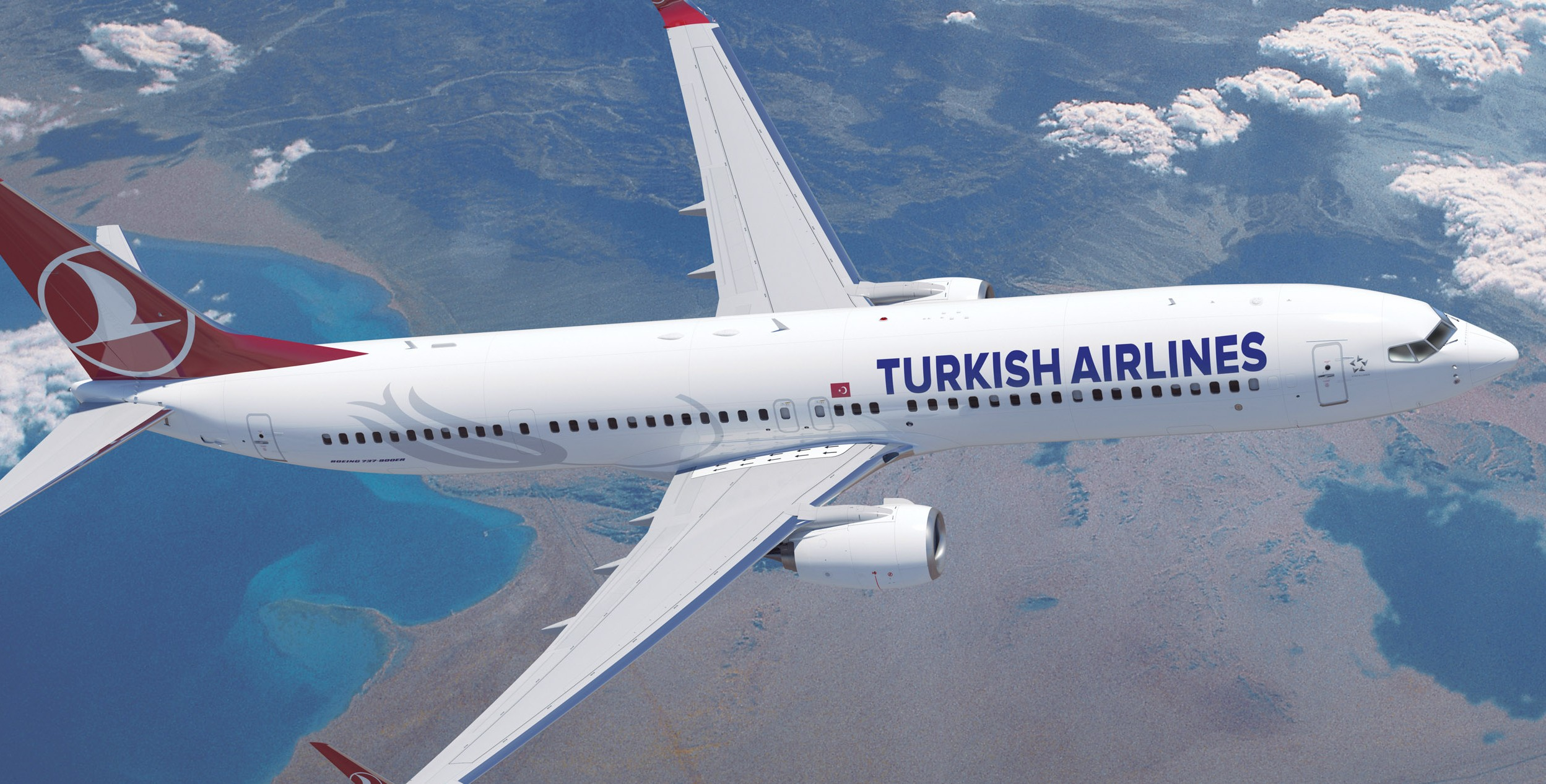 Turkish Airlines 01