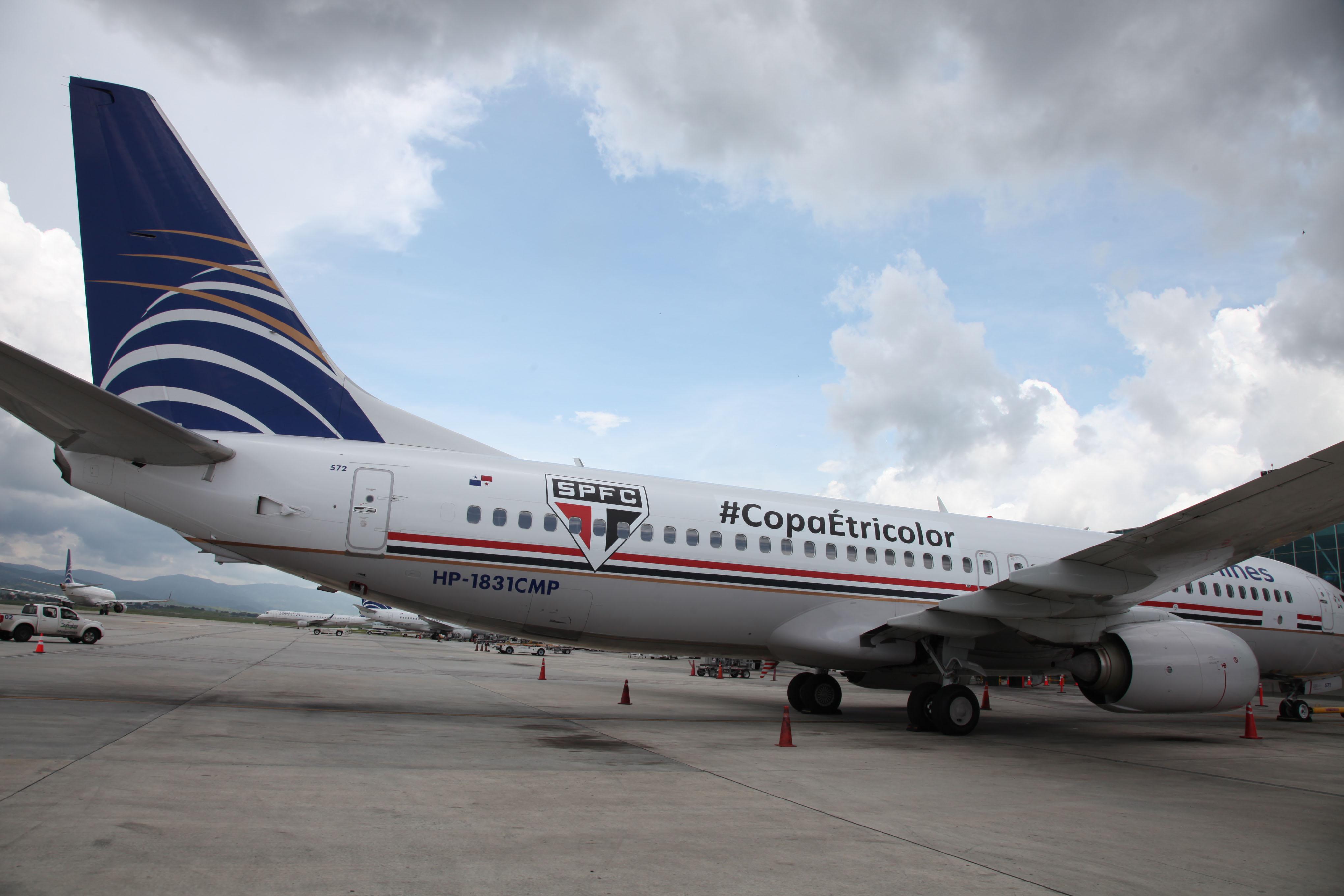 Copa Airlines volará a Fortaleza, su octavo destino en Brasil