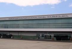 Aeropuerto-Daniel-Oduber-Quiros LIBERIA Costa Rica aeropuertos net