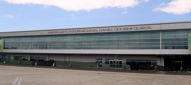 "Costa Rica""™s Liberia International Airport First Carbon-Neutral Air Terminal in Central America"