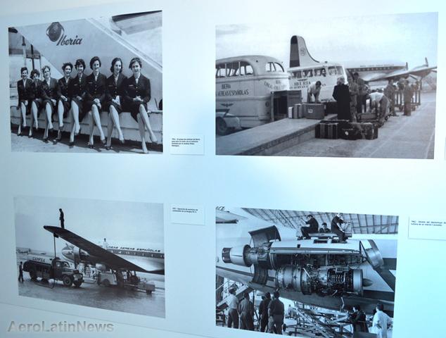 Charla y exposición Iberia 70 años (18)