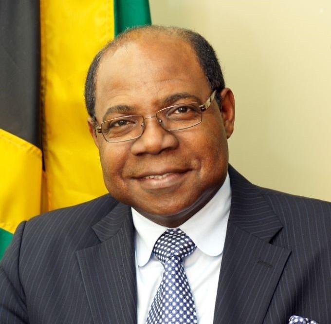 Edmund Bartlett Jamaica