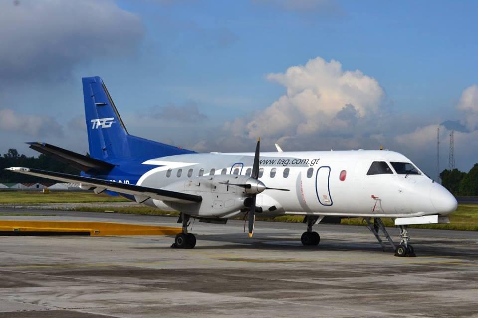 TAG Airline implementa la solución de servicio de pasajeros Zenith® (PSS) de TTI y gestiona un código compartido tripartito con Tropic Air y CM Airlines.