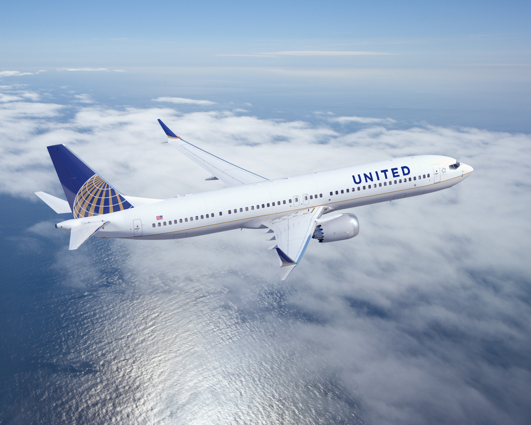 United expands San Francisco with four new international points