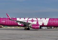 WOW Air A321-200