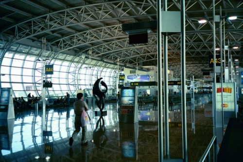 Bélgica: El aeropuerto de Bruselas seguirá cerrado hasta el sábado