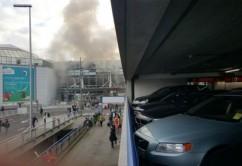 bruselas Twitter atentados