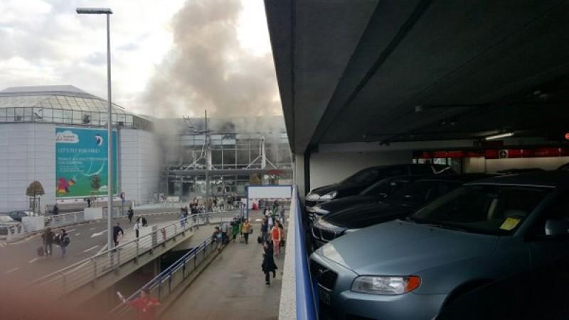 Atentados de Bruselas: Bélgica tenía información que alertaba sobre el aeropuerto