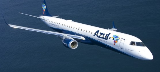 Azul proposes JV with TAP to shareholders
