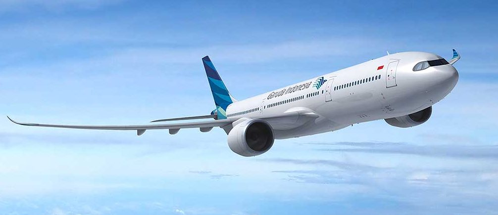 Garuda Indonesia to receive 14 A330neo