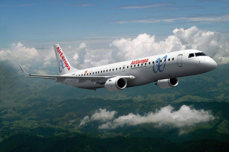 Air Europa: Hidalgo revela su interés por abrir un segundo destino a Colombia