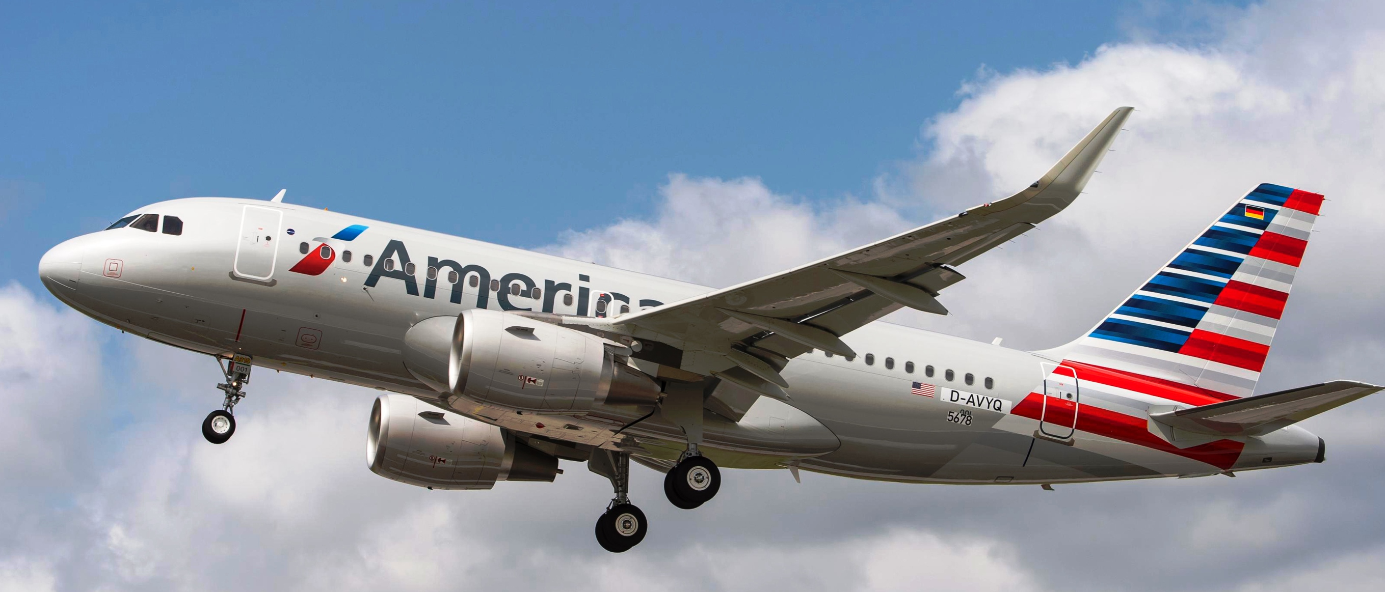 American Airlines Is Adding Another Daily Flight to Saint Lucia