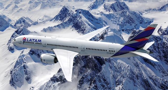 "LATAM Airlines Group is the leading airline in the Americas on the Dow Jones Sustainability ""˜World""™ Index as responsible investment reaches new heights"
