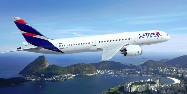 A new super airline wants to dominate South America- here's what it's like to fly on its new planes