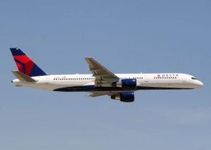 Delta Boeing 757-1