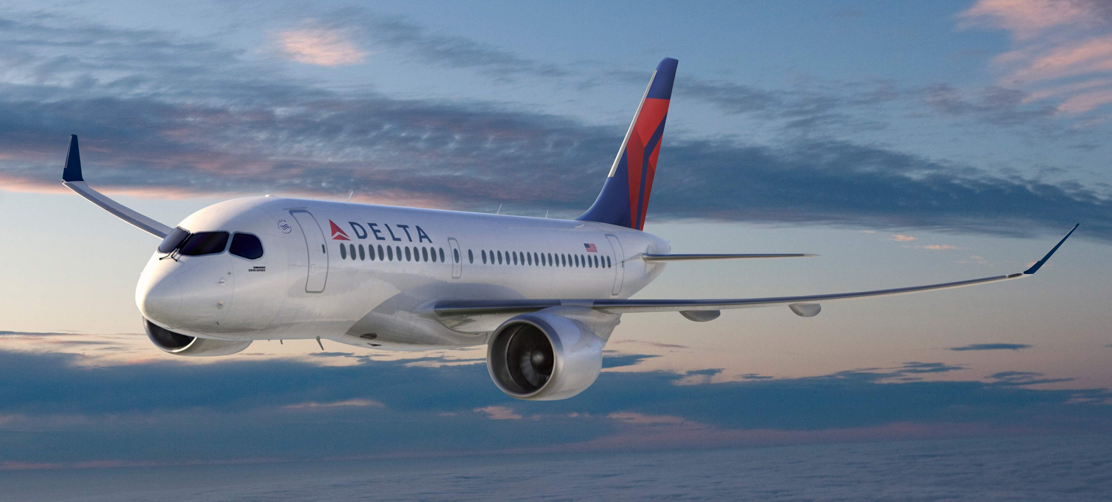 Delta adding new routes between Boston and other business hotspots