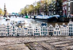 KLM-houses