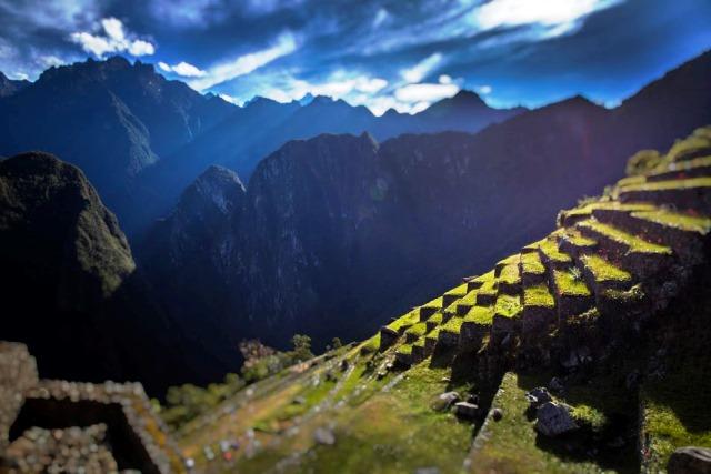 Prevén un aumento de turistas en Machu Pichu