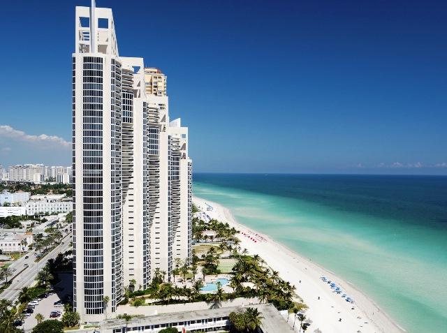 Florida recibe 60 millones de visitantes; logra un nuevo récord turístico
