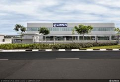 New Airbus Asia Training Centre opens in Singapore_01_