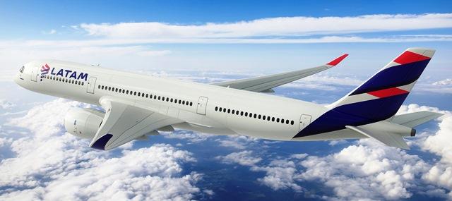 """""""El destino del mes"""", lo nuevo de Graphene para Latam Airlines"""