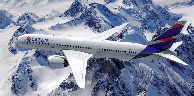 Mercado respalda transición gerencial de Latam tras salida de Enrique Cueto como CEO de la aerolínea en 2020