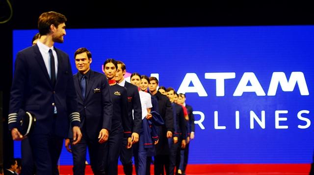 LATAM Airlines lidera ránking de las 10 mejores empresas para trabajar en Argentina