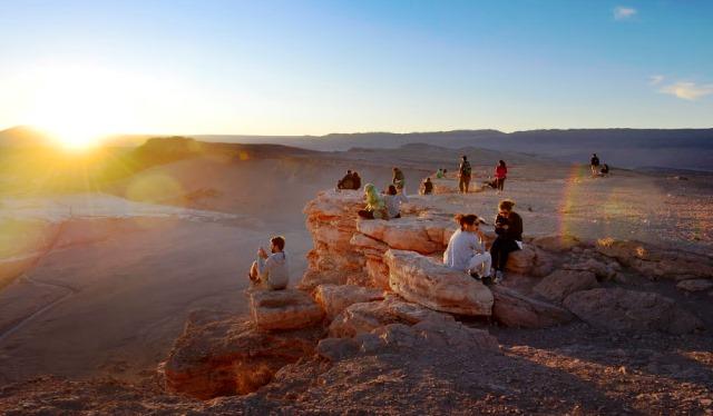 Turismo se ve gravemente afectado tras aluviones en San Pedro de Atacama